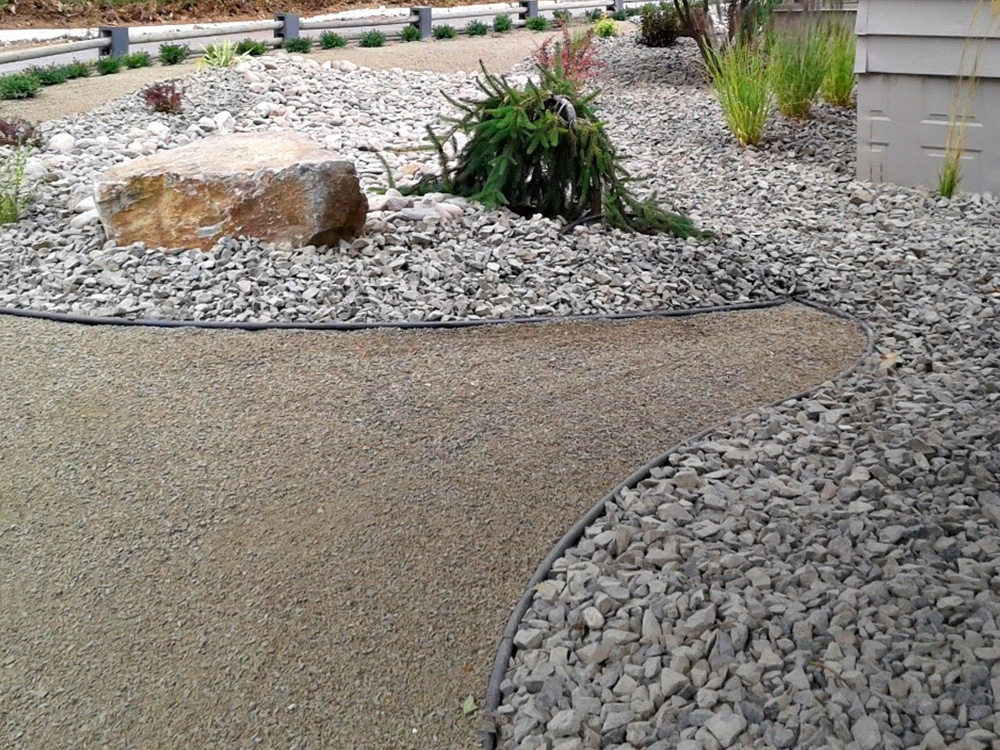 Xeriscaping - low-maintenance & drought-tolerant landscaping ... on