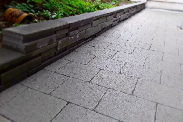 MCG Paver Patio-