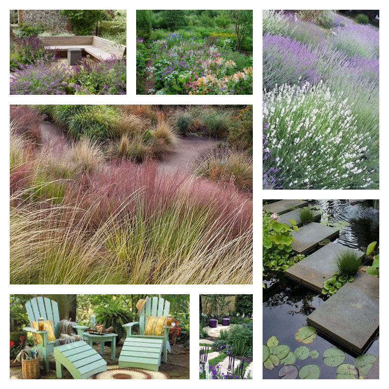 Serenity Gardens – 6 design tips for creating your own personal retreat